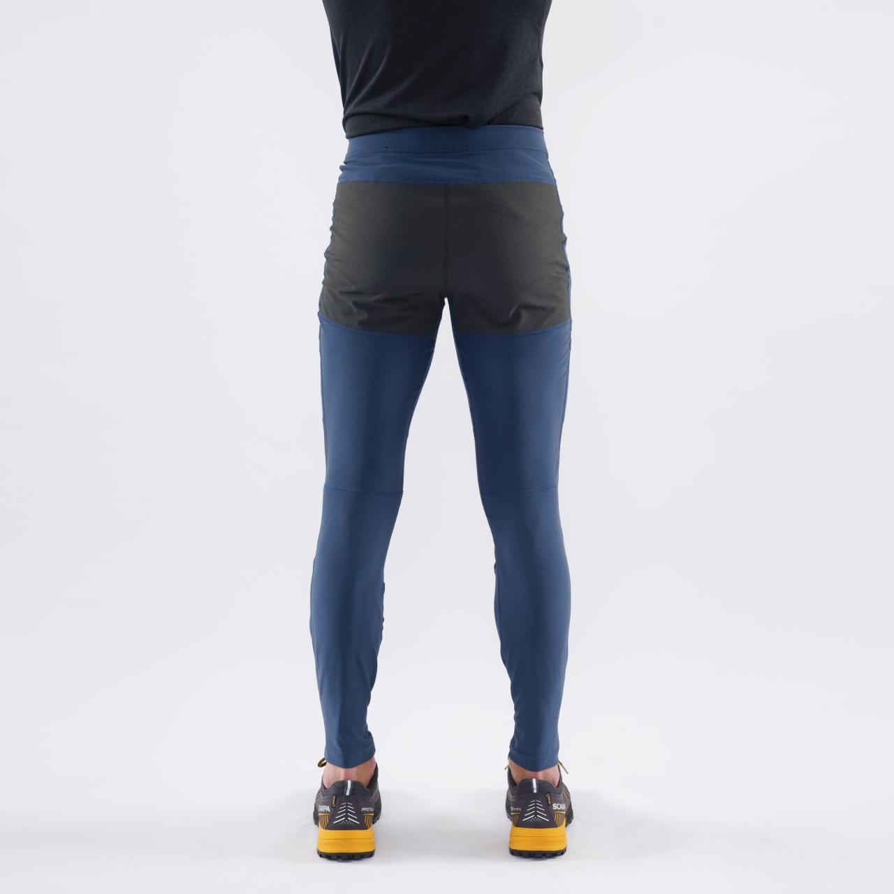 MODE PRO PANTS - REG LEG-ASTRO BLUE-M pánské kalhoty modré