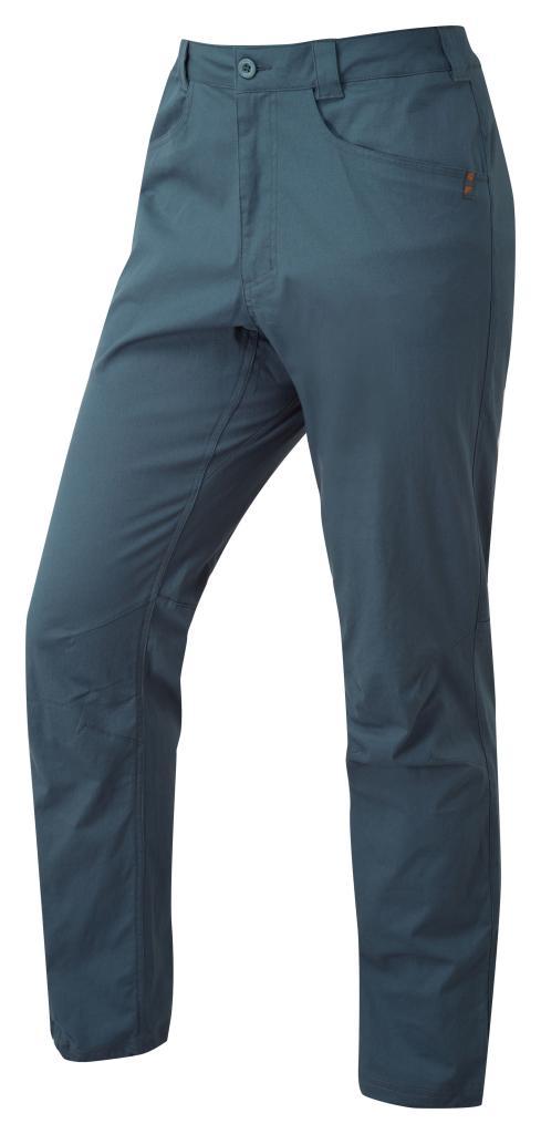ON-SIGHT PANTS-REG LEG-ORION BLUE-M pánské kalhoty modré