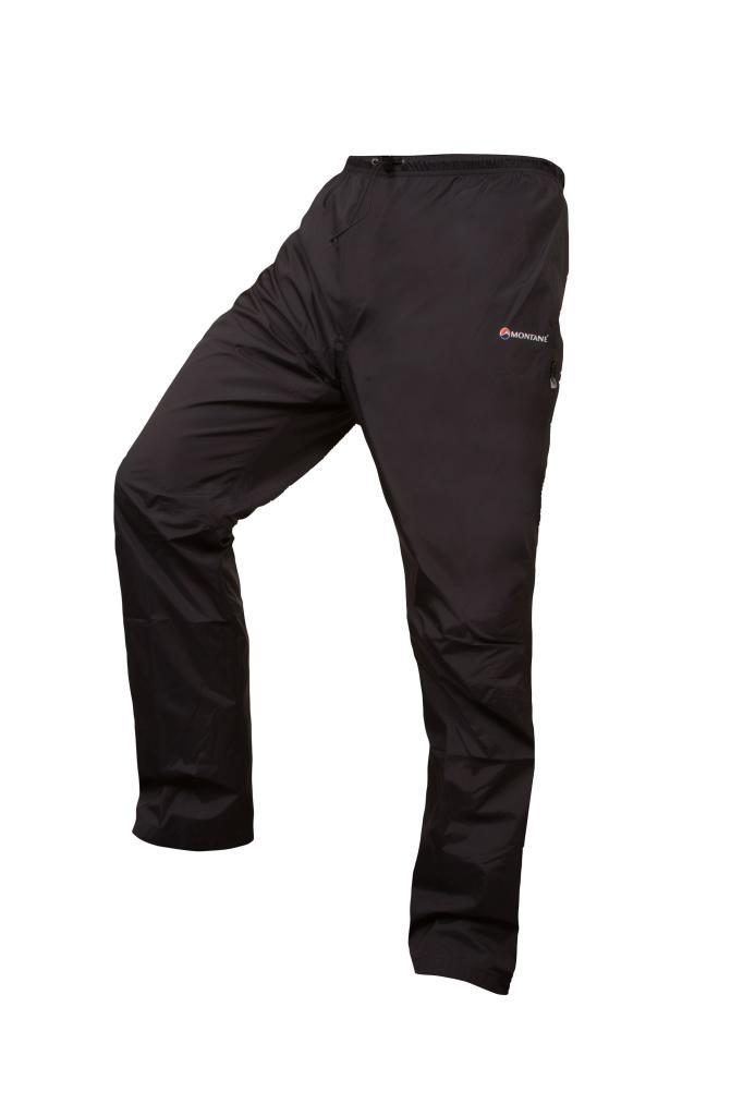 DYNAMO PANTS-REG LEG-BLACK-M pánské kalhoty  černé
