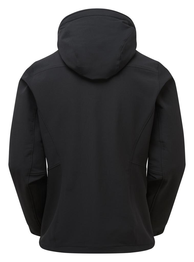 DYNO XT JKT-BLACK-M pánská bunda černá