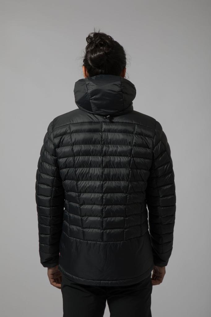 ICARUS LITE JKT-BLACK-M pánská bunda černá