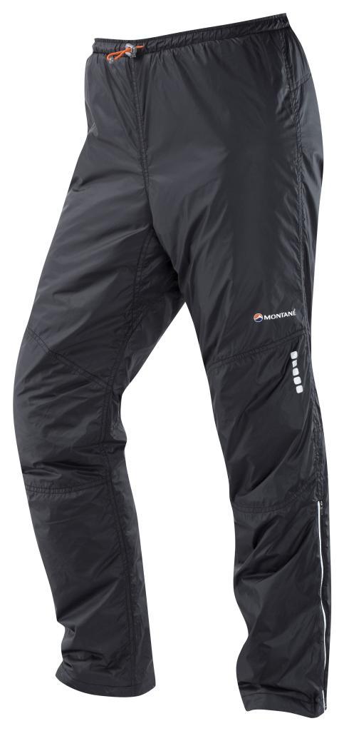 PRISM PANTS-REG LEG-BLACK-M pánské kalhoty černé