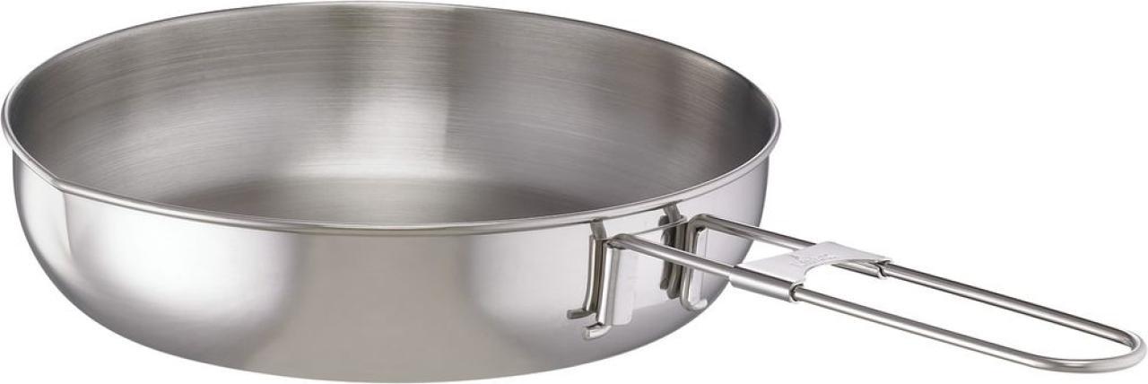 ALPINE FRY PAN nerezová pánvička