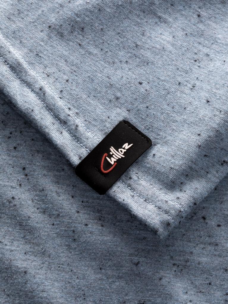 ALICANTE-BLUE-S-pánské-triko s dlouhým rukávem-modré